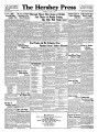 The Hershey Press 1925-05-21