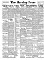 The Hershey Press 1925-01-29