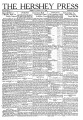 The Hershey Press 1922-06-01