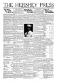 The Hershey Press 1922-08-17