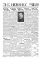 The Hershey Press 1920-01-22