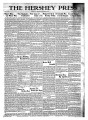 The Hershey Press 1922-09-14
