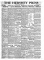 The Hershey Press 1923-03-22