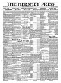 The Hershey Press 1923-07-26