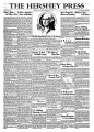 The Hershey Press 1923-02-15