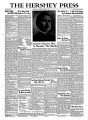 The Hershey Press 1923-08-02