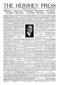 The Hershey Press 1921-01-20