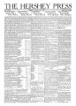 The Hershey Press 1922-05-18