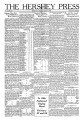 The Hershey Press 1922-02-02