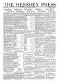 The Hershey Press 1922-06-22