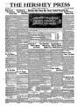 The Hershey Press 1924-09-25