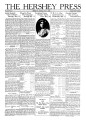 The Hershey Press 1922-05-11