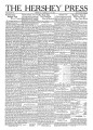 The Hershey Press 1922-07-27