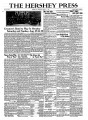 The Hershey Press 1923-08-09