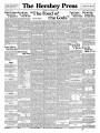 The Hershey Press 1925-01-08