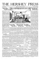 The Hershey Press 1920-05-20