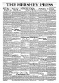 The Hershey Press 1923-01-11