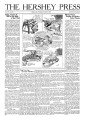 The Hershey Press 1920-10-21