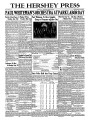The Hershey Press 1924-08-28