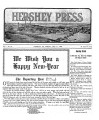 The Hershey Press 1909-12-31
