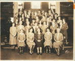 Baldwin Faculty - 1929 - 1930