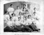 Class of 1902, Female Students, Williamsport Dickinson Seminary