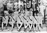 Track and Relay Team, 1903