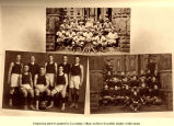 Athletic Teams, 1914-15