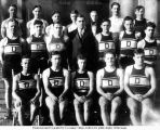 Men's Basketball Team of 1927