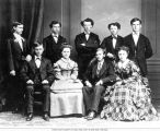 Class of 1871, Williamsport Dickinson Seminary