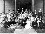 Class of 1893, Williamsport Dickinson Seminary