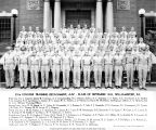 331st College Training Detachment AAF, Class of 1943