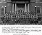331st College Training Detachment AAF , Class of 1944