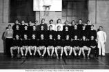 Basketball Team, 1936