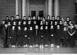 Dickinson Seminary and Junior College Class of 1945