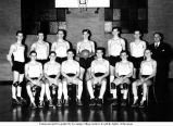 Basketball Team, 1942