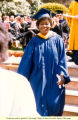 Barbara Martin Processes from the Stage, Commencement 1986