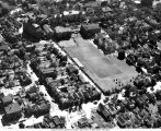 Aerial View of Lycoming College Campus, 1948