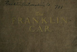 The Franklin car