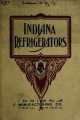 The Indiana refrigerators : illustrated catalogue and price list