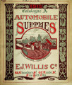 Automobile supplies : 1912, catalogue A