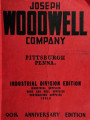 Industrial division edition : industrial supplies, mine and mill supplies, contractors supplies,...