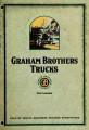 Graham Brothers trucks