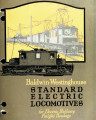 Baldwin-Westinghouse standard electric locomotives