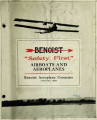 "Benoist ""safety first"" airboats and aeroplanes"