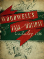 Woodwell's fall and holiday catalog, 1936