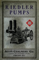 Riedler pumps : catalogue no. 24