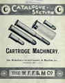 Catalogue section C : cartridge machinery