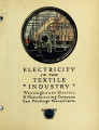 Electricity in the textile industry