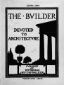 The Builder - June, 1912